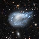 NGC 7667 (Subaru HSC-SSP),                                sergio.diaz