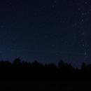 Passage de l'ISS  . Station spatiale internationale,                                michel jacquet