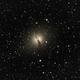 Centauro A Radio Galaxy,                                CarlosAraya