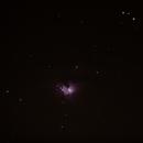M42,                                John Queen