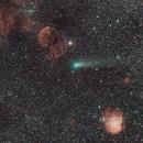 21P, Sh2-248, Sh2-252,                                dokayuki