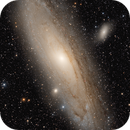 M31 our fantastic neighbor in space,                                Riedl Rudolf