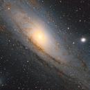 M31,                                Ruud de Vries