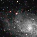 M33,                                hydrofluoric