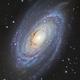 Bode's Galaxy,                                Anis Abdul