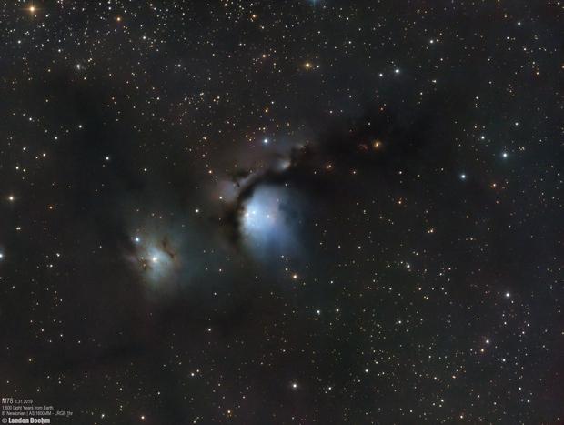 M78,                                Landon Boehm