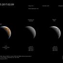 Venus, 2017.02.09,                                Alexander Sorokin