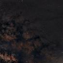 Lower Milky Way,                                Tim McCollum