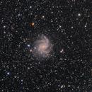 NGC6946,                                Filip Lolic