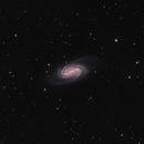 NGC 2903 and NGC 2905 in LRGB,                                Uwe Deutermann