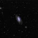 NGC 2903,                                George Simon