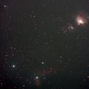 Orion,                                Fayçal