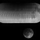 Earth Shadow on the Lunar Canvas (Animation),                                Dzmitry Kananovich