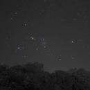 Orion Constelation,                                GustavoZanini