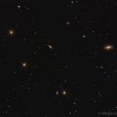 Galaxies test...,                                Diego Colonnello