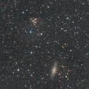 NGC7331 / Stephan's Quintet,                                Jeff Donaldson