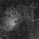 IC 405,                                GALASSIA 60