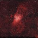 IC 4703 Adlernebel,                                Axel