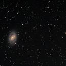 M95 & M96,                                Stefan Schimpf
