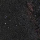 Constellation Gemini - widefield,                                Siegfried