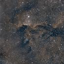 NGC6188 in Ara,                                Guillermo (Guy) Yanez