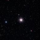 Messier 15,                                simon harding