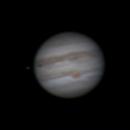 Jupiter 8-1-2020,                                Steve Walkenshaw