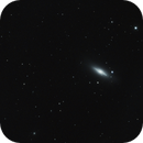 Messier 102,                                Kees Neve