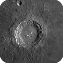 Close up of Copernicus,                                Carlumba93