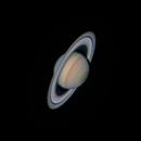 Saturno / Saturn,                                Pelayoaviles