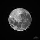 Supermoon - Spring equinox,                                -Amenophis-