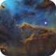 Arround Lambda Centauri,                                Ignacio Diaz Bobillo