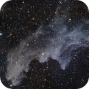 The Witch Head Nebula in One Shot Color,                                Alex Roberts