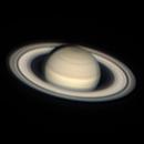 Saturn,                                IzaakC