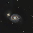 M51,                                Brian Ritchie