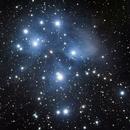 Pleiades / Messier 45,                                Roger Groom