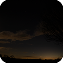 The Great 2020 Conjunction GIF of Jupiter and Saturn,                                Tam Rich