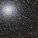 Omega Centauri INF,                                Maicon Germiniani
