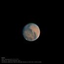 Mars November 8 2020,                                Bogdan Borz