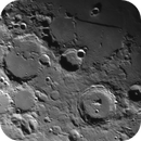Moon - Arzachel / Alphonse / Ptolemaeus / Albategnius,                                Pascal Gouraud