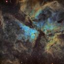 NGC 3272 SHO,                                Fabian Rodriguez...