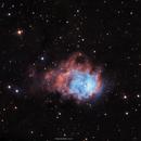 NGC 7538 in SHO,                                John
