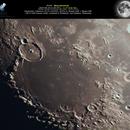 Mare Humorum, Moon,                                Oleg Zaharciuc