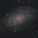 M33,                                BIGR