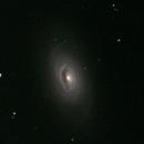 Black Eye Galaxy,                                Stewart