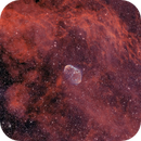NGC 6888 Bicolor,                                Joschi