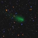 C 2019 Y4 Atlas,                                equinoxx