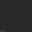 Southern Ring Nebula (NGC 3132),                                Uri Abraham