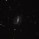 "NGC7479 ""S"" Galaxy,                                Juan Pablo (Observatorio JuPiTeR)"