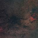 Cygnus Wide Field,                                Jürgen Kemmerer